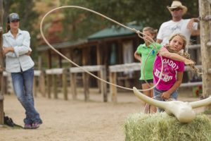 Roping Clinic