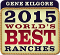 World's Best Ranches 2013